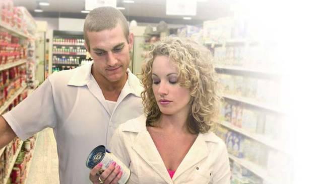 Rotulagem dos géneros alimentícios